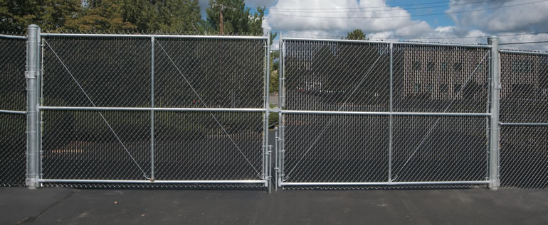 Commercial Fencing Reliable Fence Boston