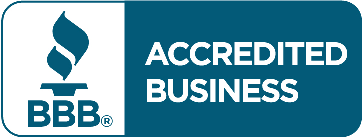 Better Business Bureau Certificate of Achievement Award