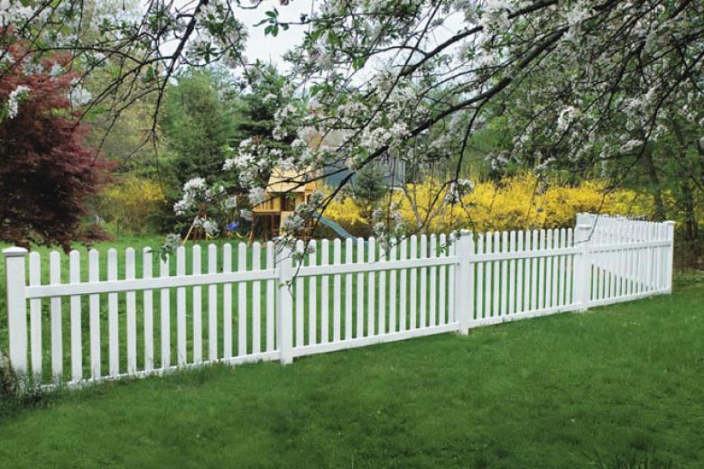 Vinyl Fencing Reliable Fence Boston