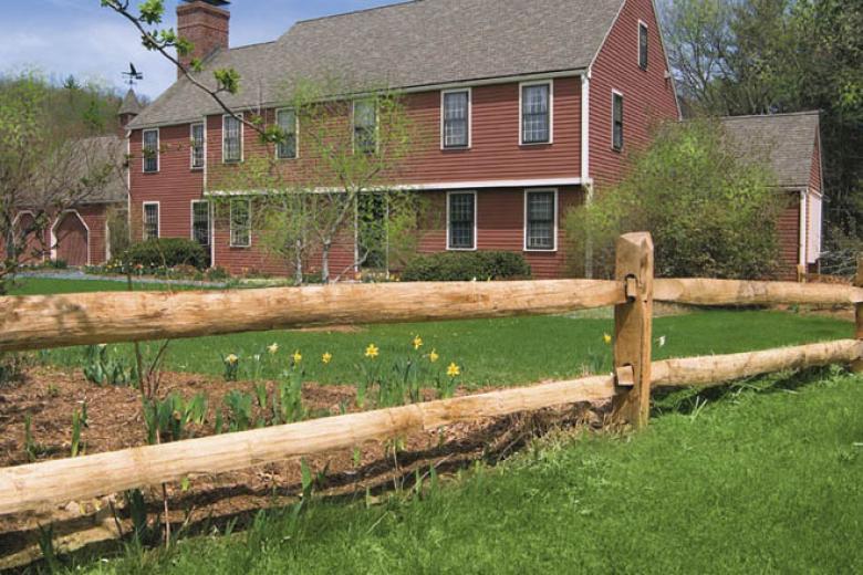 Cedar Wood Fences Reliable Fence Boston
