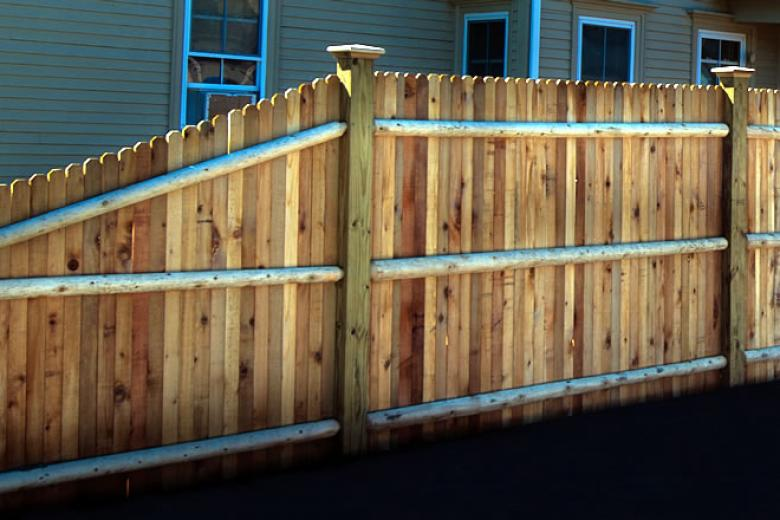 Solid Privacy | Reliable Fence Boston