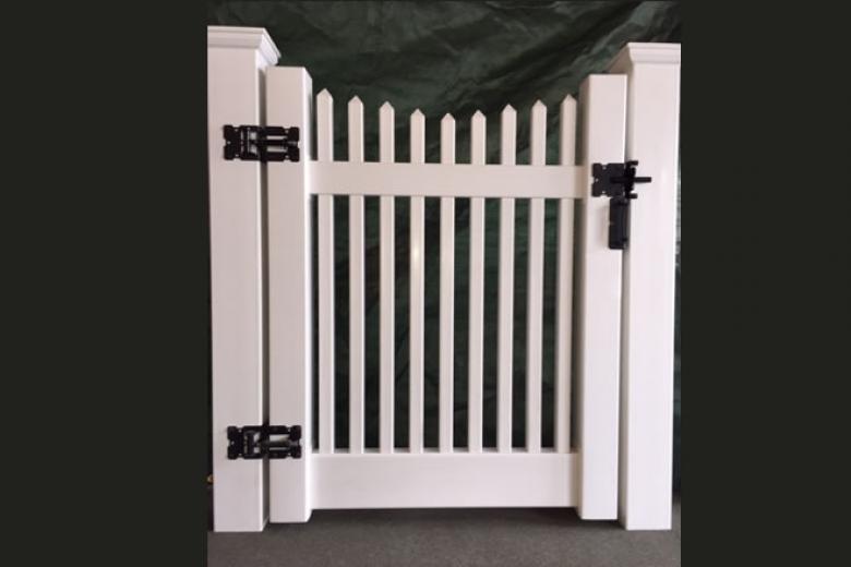 Gates Reliable Fence Boston