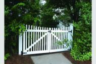 (gate)